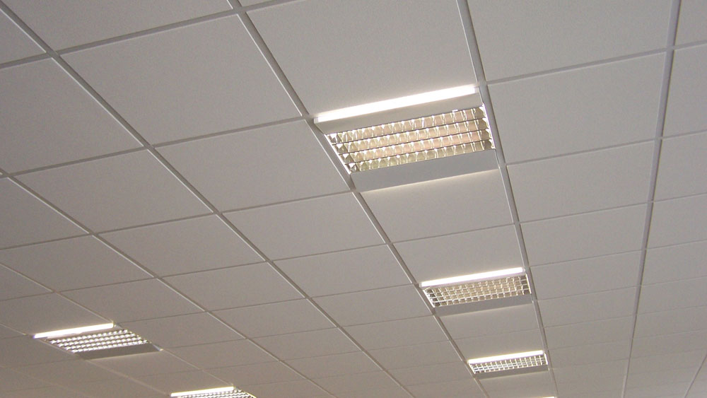 Suspended Ceiling Prices in Turkey