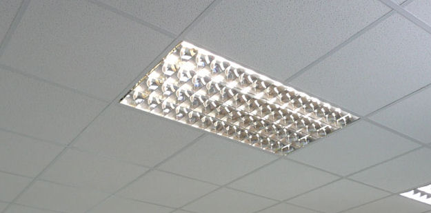 suspended ceiling lighting systems in turkey
