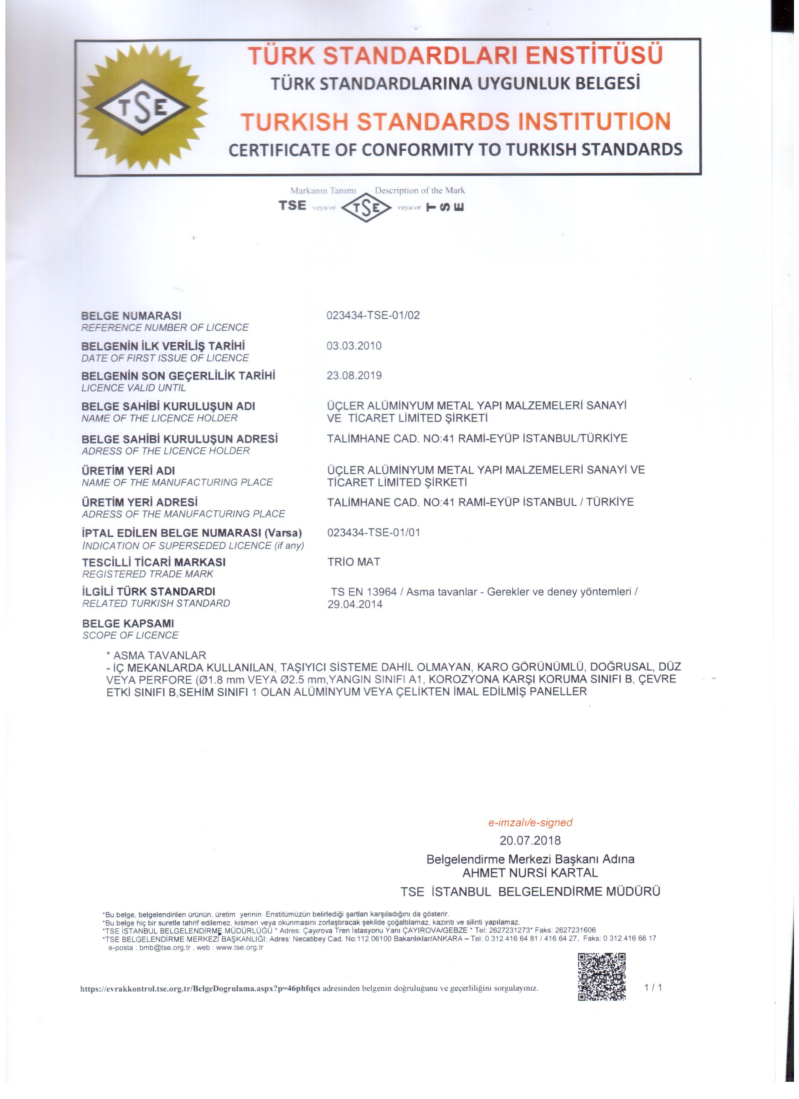 TSE2019