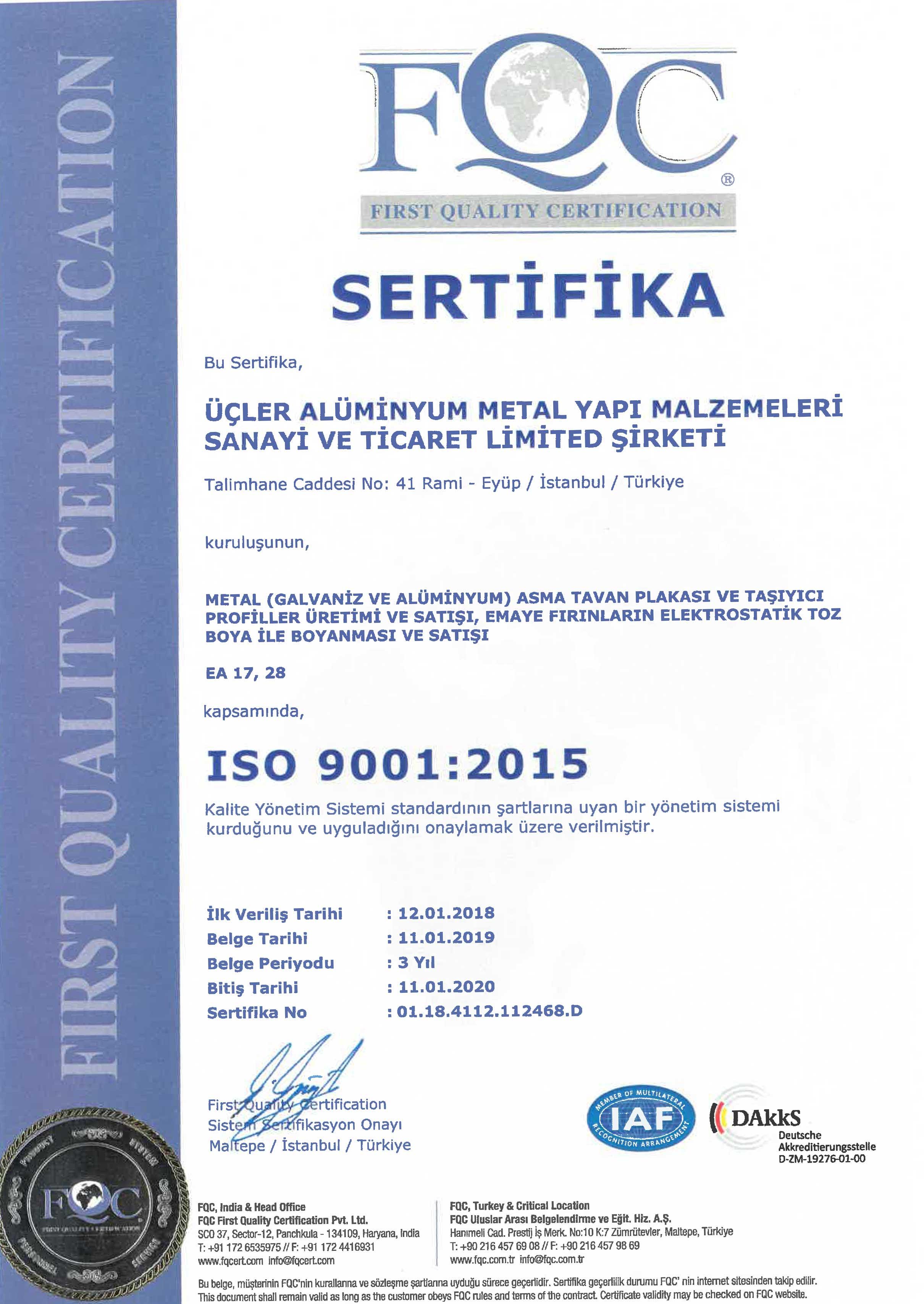 iso9001-sertifika
