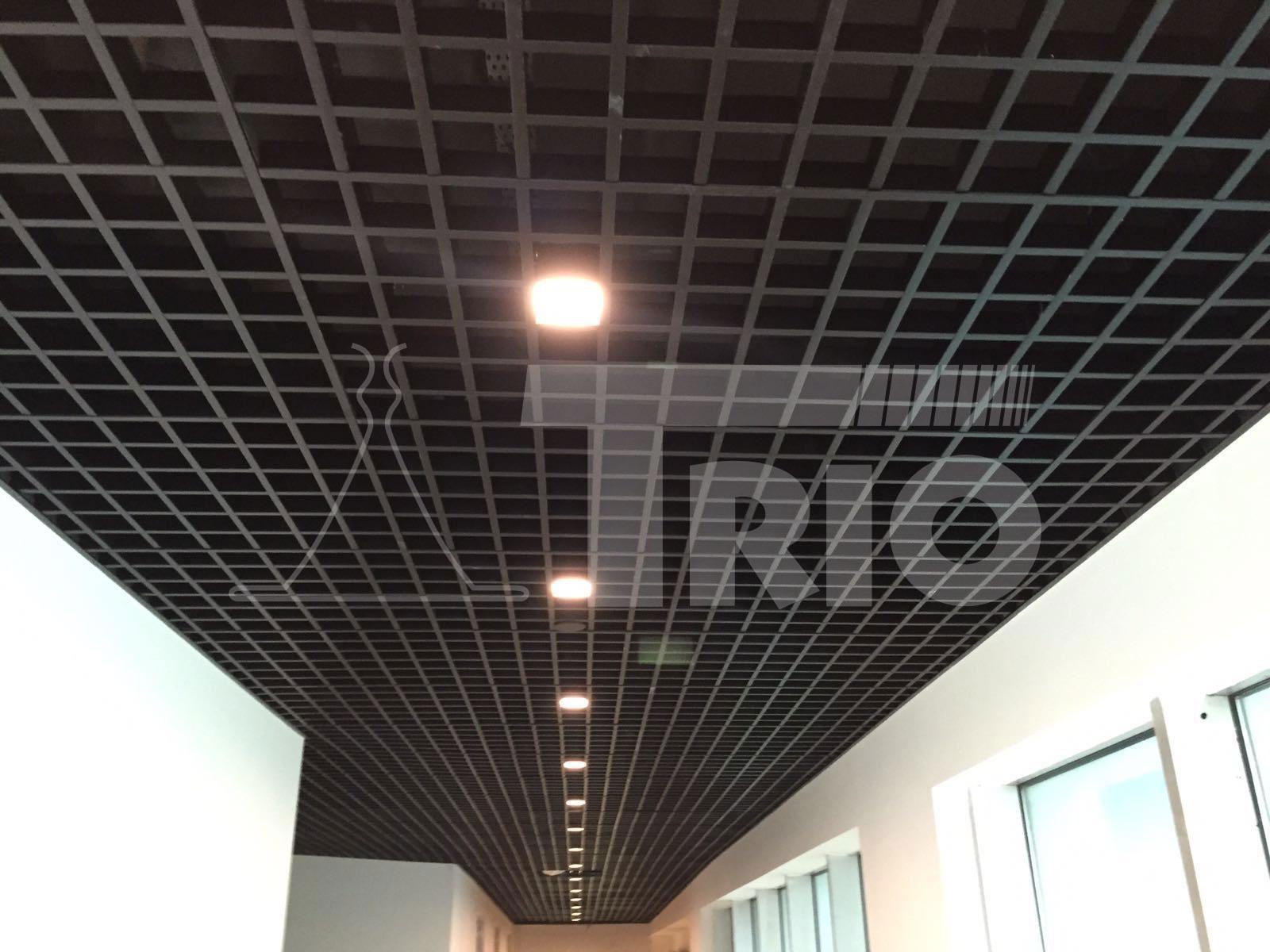 Ceiling System in Turkmenistan