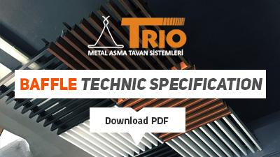 baffle-technic-spec